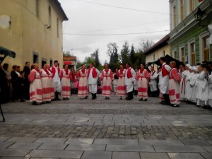 Črnomelj, Slovenija (23.04.2016.)