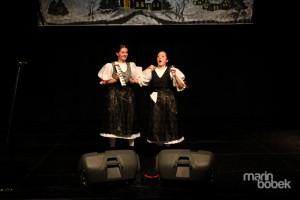 Godišnji koncert KUD-a (KC Ivan Rabuzin, 14.12.2014.)
