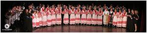 """Godišnji koncert KUD-a """"Marof"""" (KC Ivan Rabuzin, 3.12.2016.)"""
