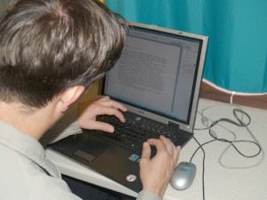 Pisko piše kolumnu (Francuska, kolovoz 2007.)