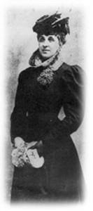 Grofica Luisa Erdődy