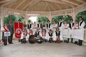 Zajednička fotografija (4. folklorni susreti, Ludbreg 2005.)