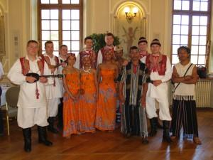 Mi sa još nekim :) (Francuska, kolovoz 2007.)