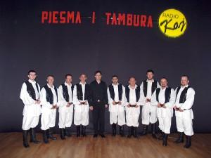 Festival pjesma i tambura (Krapina, 6. travnja 2008.)