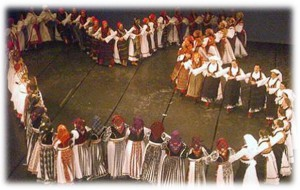 """KUD """"Marof"""" - Slavonija"""