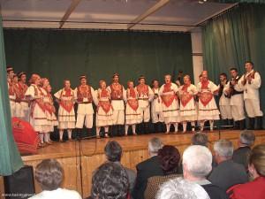 Prigorje (Sumarton, Mađarska 2004.)