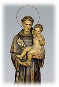 Sv. Antun Padovanski