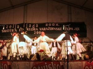 Zagorje (1. županijska smotra folklora Varaždinske županije, Vidovec 2004.)