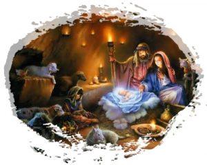 Sretan Vam i blagoslovljen Božić :)